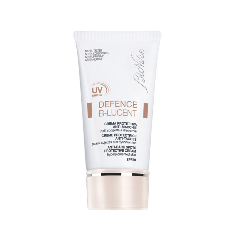 Picture of BIONIKE DEFENCE B-LUCENT SPF50 40ML