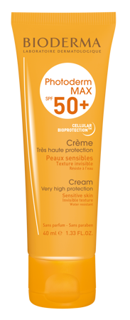 Picture of BIODERMA PHOTODERM MAX KREMA  SPF-50 40ML