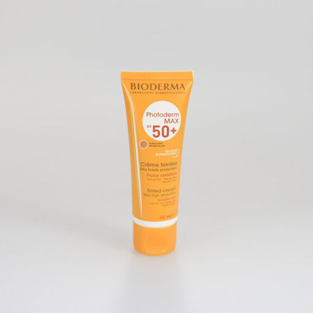 Picture of BIODERMA PHOTODERM MAX KREMA TONIRANA SPF-50+ 40ML