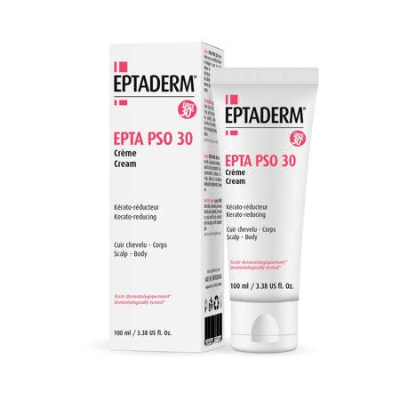 Picture of EPTADERM PSO 30 KREMA 100ML