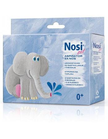 Picture of NOSI ASPIRATOR ZA NOS
